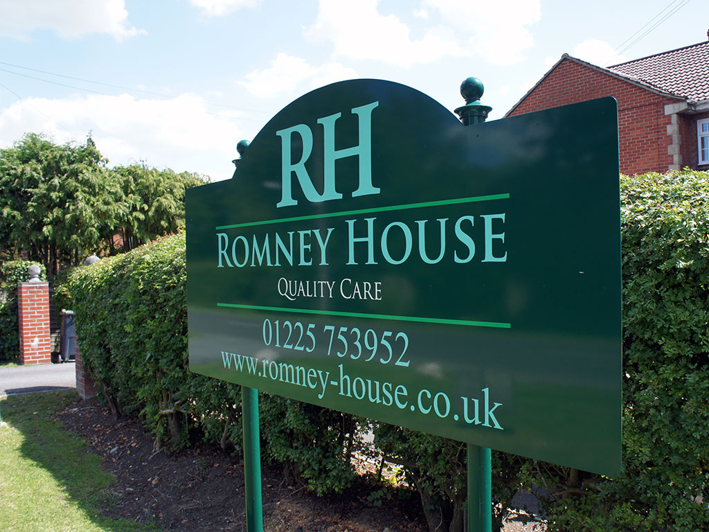 Welcome to Romney House